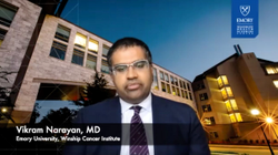 Narayan on Complete Responses, Biomarkers, and Side Effects of Nadofaragene Treatment for NMIBC