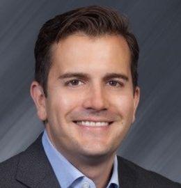 Daniel Knecht, M.D., M.B.A., Vice President, Clinical Product, CVS Health
