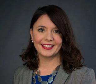 Stephanie Wilding, MPA