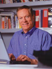Ronald E. Majors