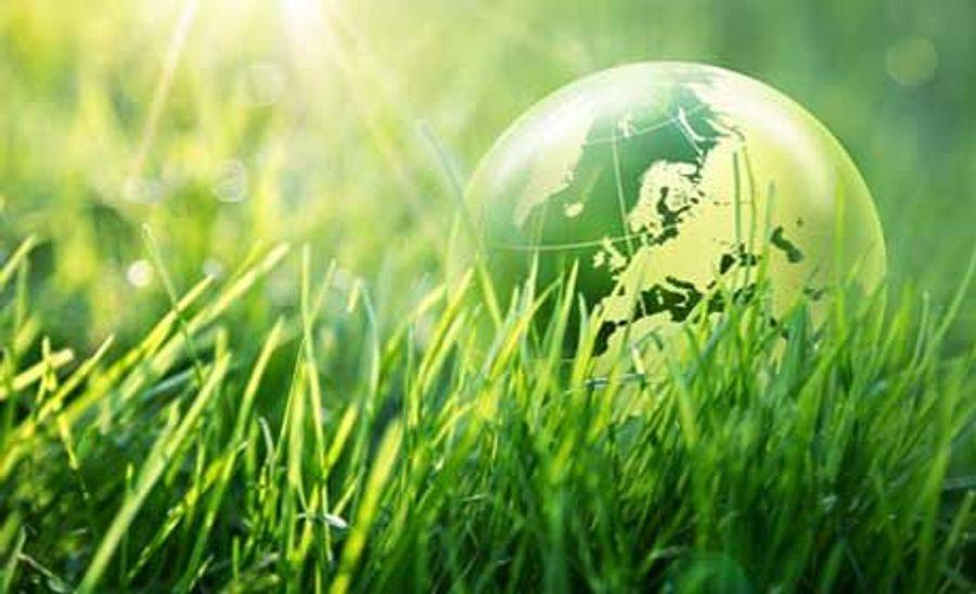 Persistent Organic Pollutants in Environmental Samples