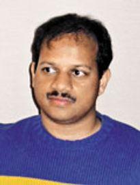 Anurag S. Rathore
