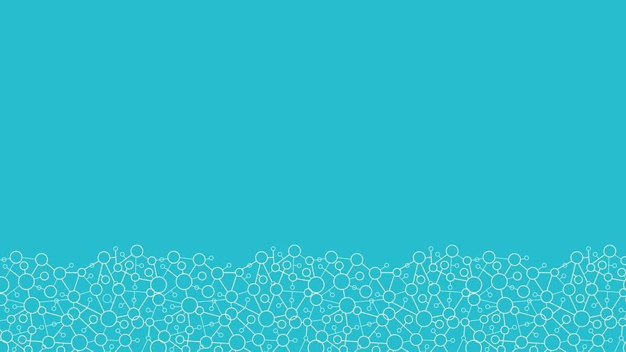 aquamarine background