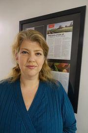 Patricia Atkins