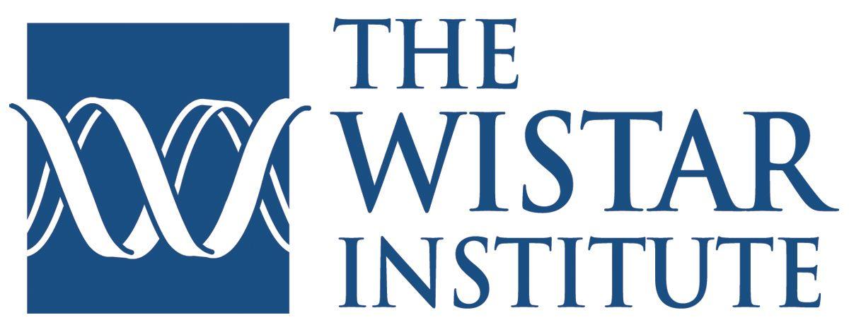Wistar Institute logo