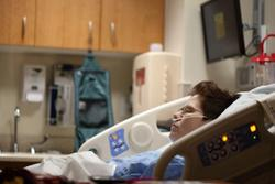 Those With HIV Have High Rates of COVID-19 Hospitalizations, Mortality
