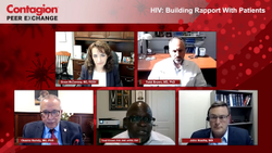 HIV: Building Rapport With Patients