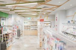 Screening for Potential PrEP Users at Retail Pharmacies