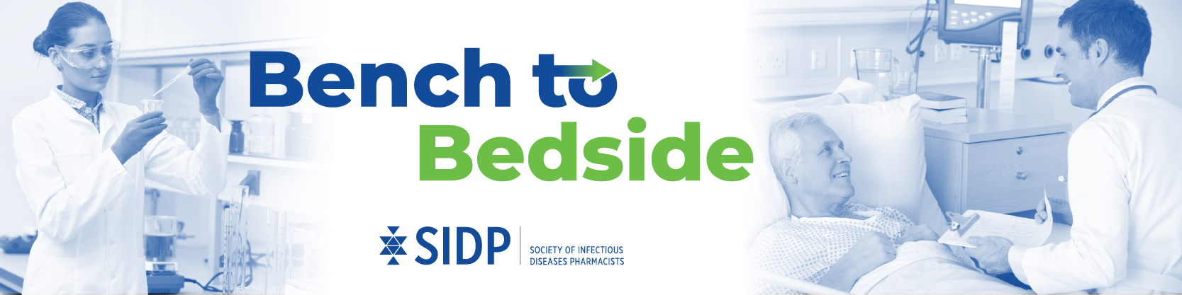 Society of Infectious Diseases Pharmacists logo