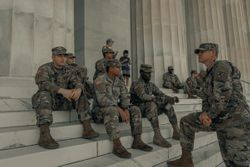 Public Health Watch: Military Study Suggests SARS-CoV-2 Immunity May Last Up to 1 Year in Some