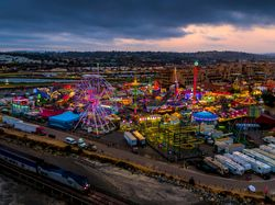 As County Fairs Reopen, CDC Warns of Swine to Human Influenza Cases