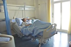 Average Time-to-Antibiotics Decreased for Veterans Hospitalized with Sepsis