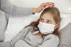 Neutralizing Antibodies in SARS-CoV-2 Infected Children