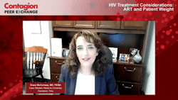 HIV Treatment Considerations: ART and Patient Weight