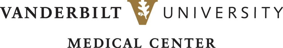 Vanderbilt University Medical Center (VUMC) logo