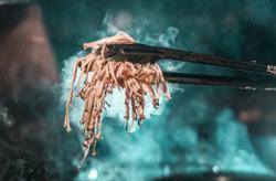 Listeria Outbreak Linked to Enoki Mushrooms