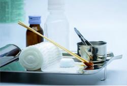 Wound Swab Quality Control: Diagnostic Stewardship Augments Antimicrobial Stewardship Efforts