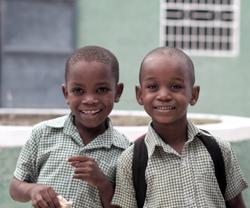 HIV and Kenyan Orphans: Those in Institutional Care May Fare Best