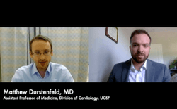 Shifting COVID-19 Concerns in the HIV Community