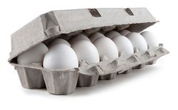 Deadly Listeria Outbreak Linked to Eggs