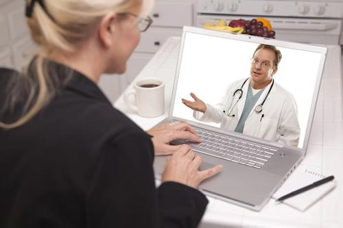 Study: Telemedicine Can Reduce Emergency Department Backlog, Wait Times