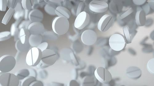 Study: Aspirin Use Reduces Risk of Death in Hospitalized COVID-19 Patients