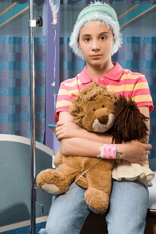 Approaching the Treatment of Anxiety in a Pediatric Population