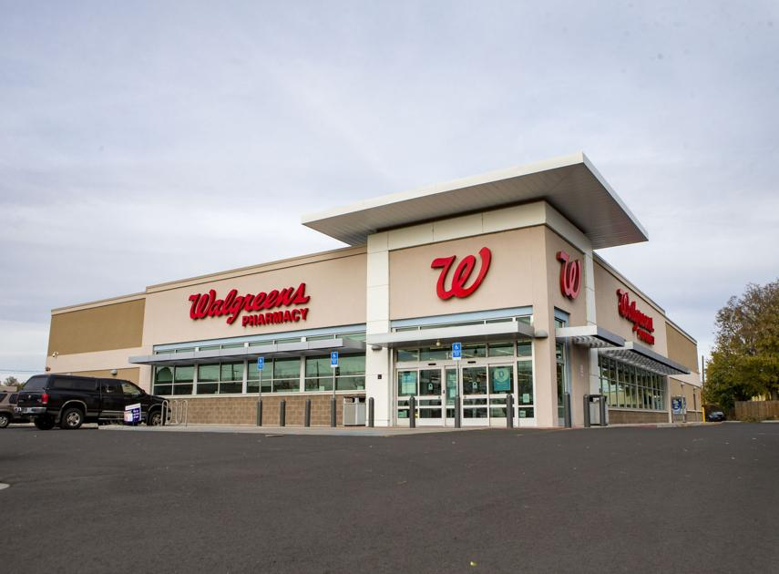 Walgreens Flagship Store: Its Not Your Grandmothers