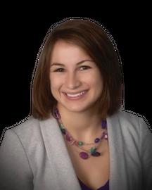 Samantha Gbur, MS, LCGC