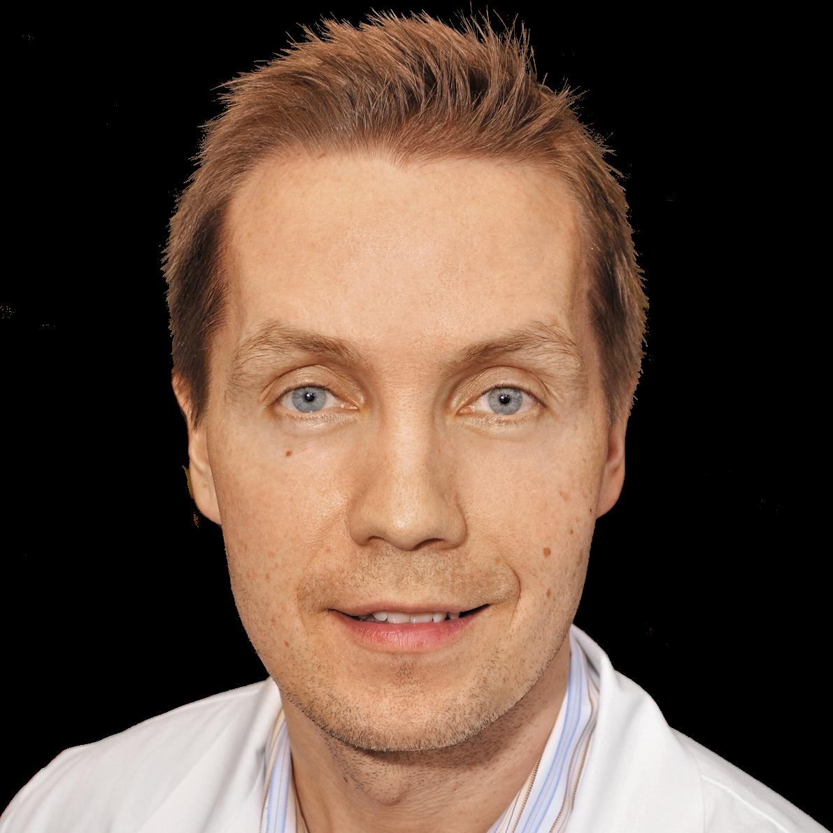 Jon I. Einarsson, MD, PHD, MPH