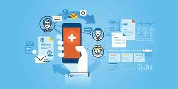 The truth about mobile health apps and remote monitoring from ACOG 2021
