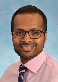 Kartik K. Venkatesh, MD, PHD