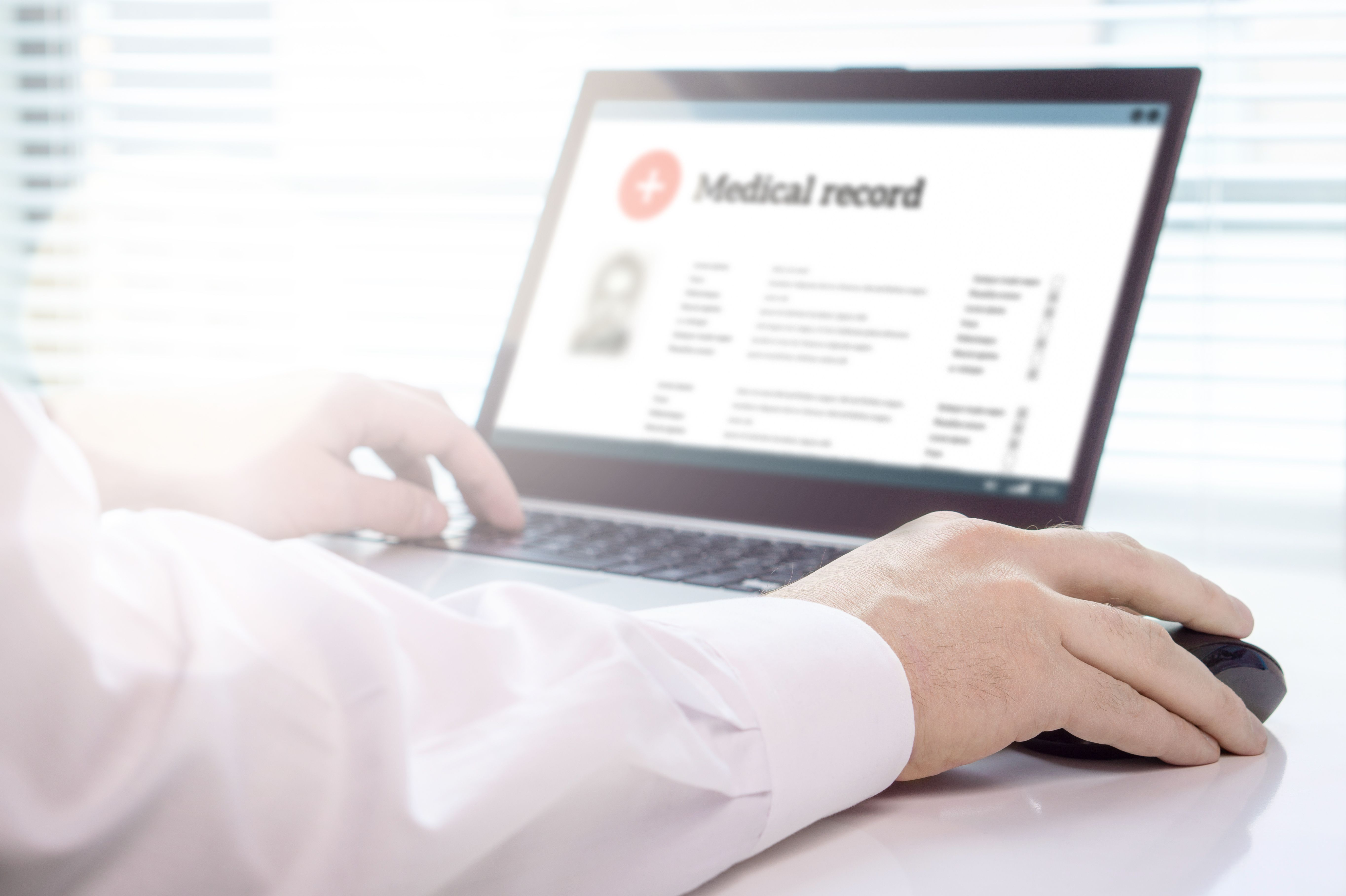 Electronic Records And Metadata Old And New Liability Risks Contemporary Ob Gyn