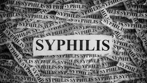 Congenital syphilis makes a comeback