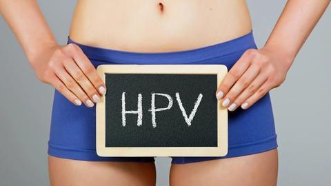 Experimental vaccine for HPV-associated CIN2/3