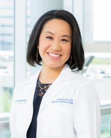 Kimberly Kho, MD, MPH