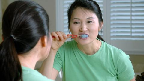Low BMD linked to periodontitis in perimenopausal women