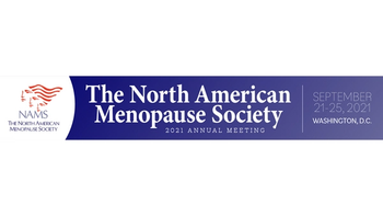 The North American Menopause Society's 2021 Annual Meeting has officially begun