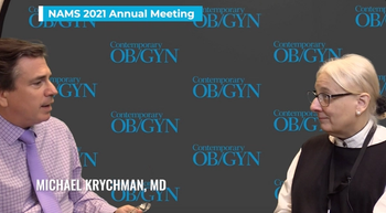 Gloria Bachmann, MD, MMS: virtual medicine and trauma-informed care for incarcerated women