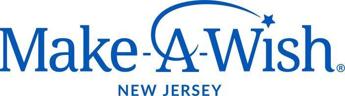 Make-A-Wish: New Jersey logo
