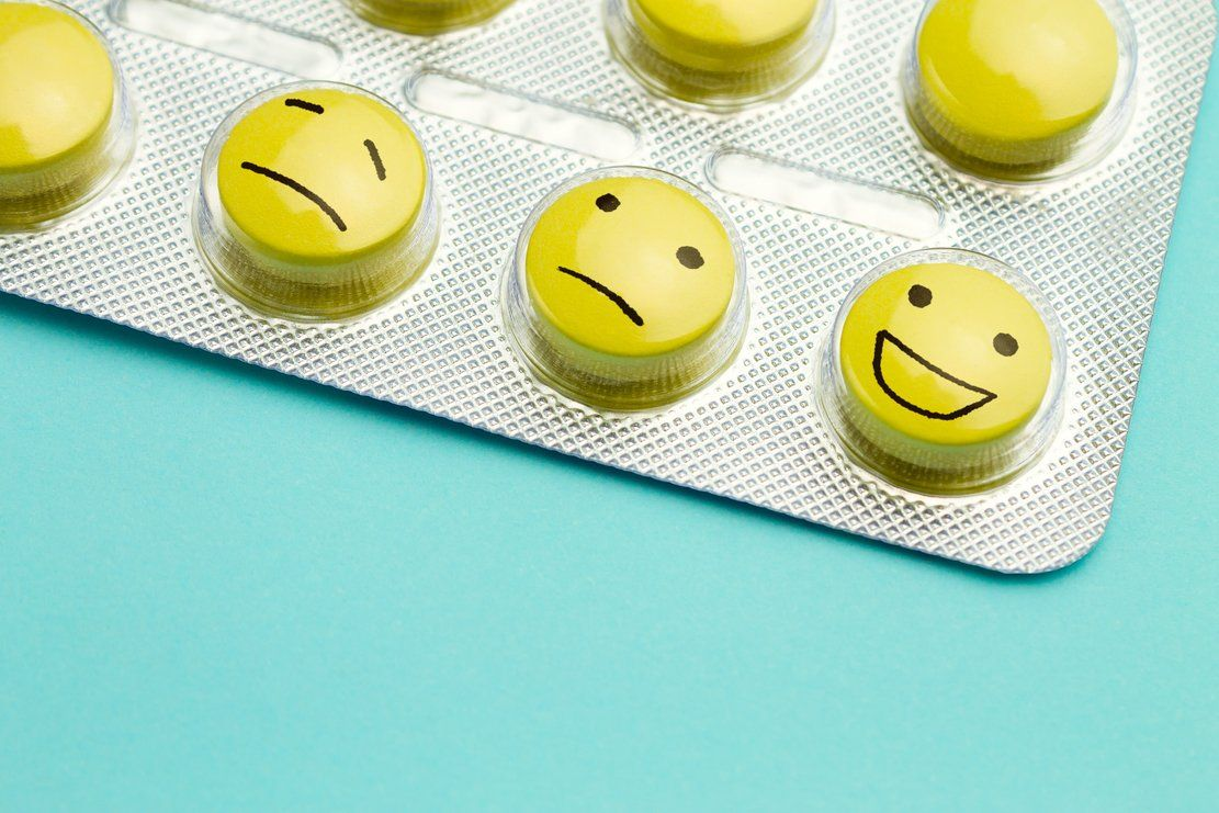 Supplements for sadness: Safe or senseless?