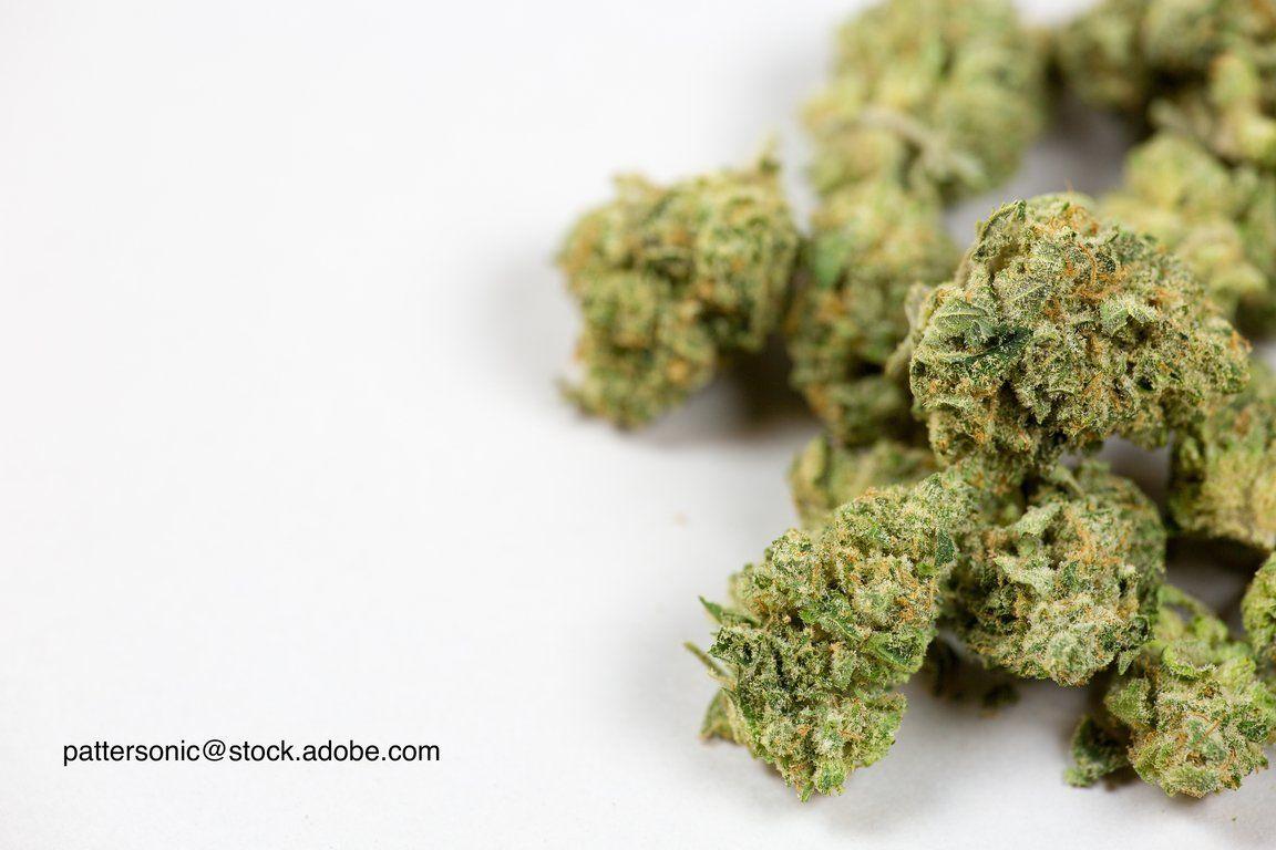 Medical vs recreational marijuana: What's legal, what's not