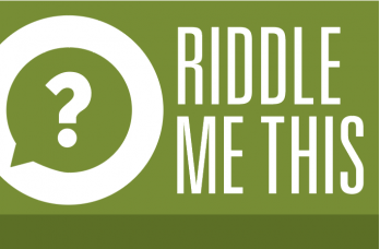 Riddle me this: Biofilms