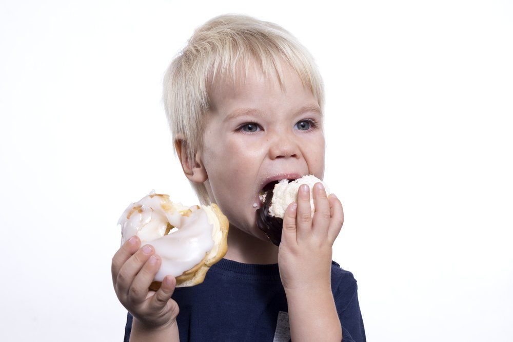 Prediabetes: How to identify children at risk