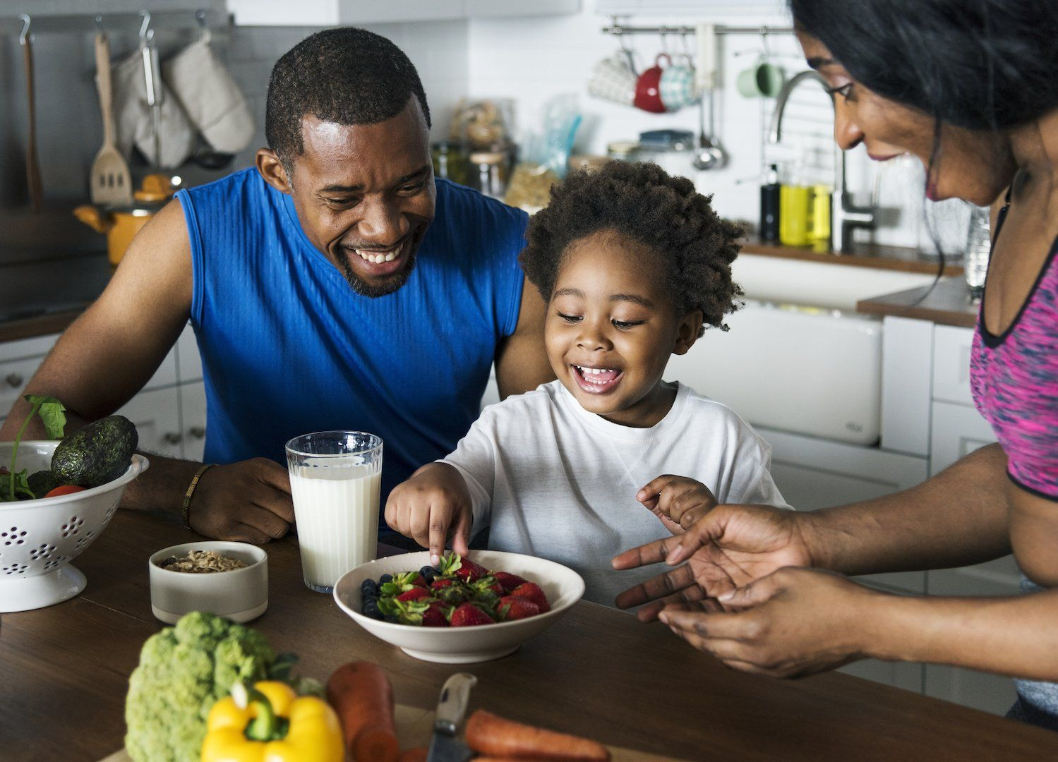 Daily breakfast may trump exercise for weight-loss