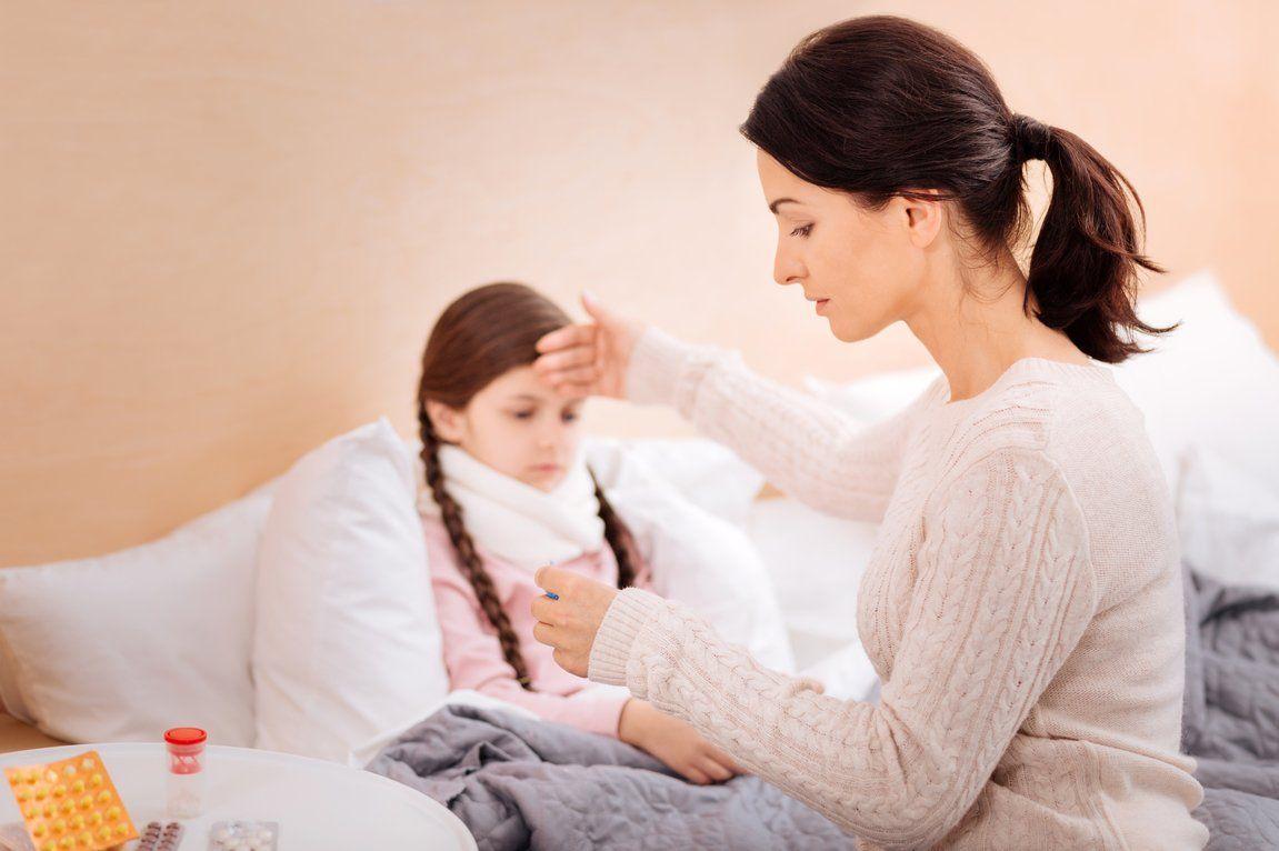 Pediatric urgent care vs the medical home