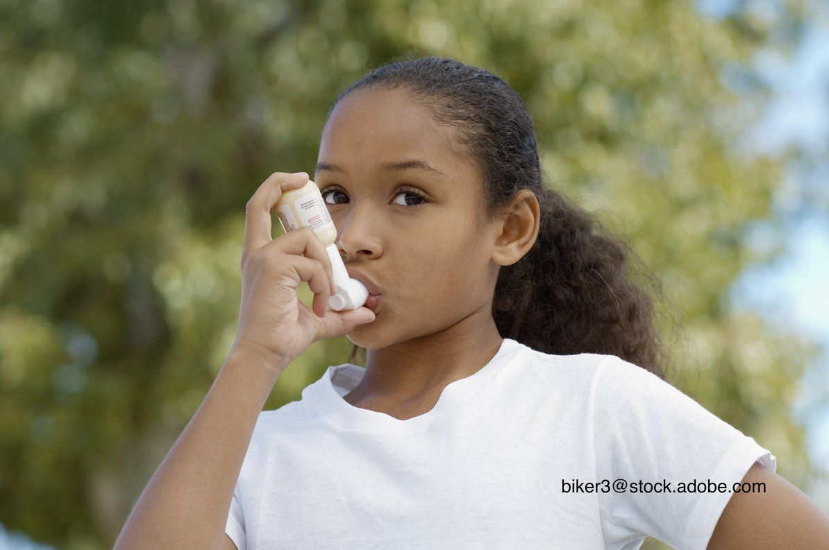 Minority groups face higher prevalence, more ED visits for asthma