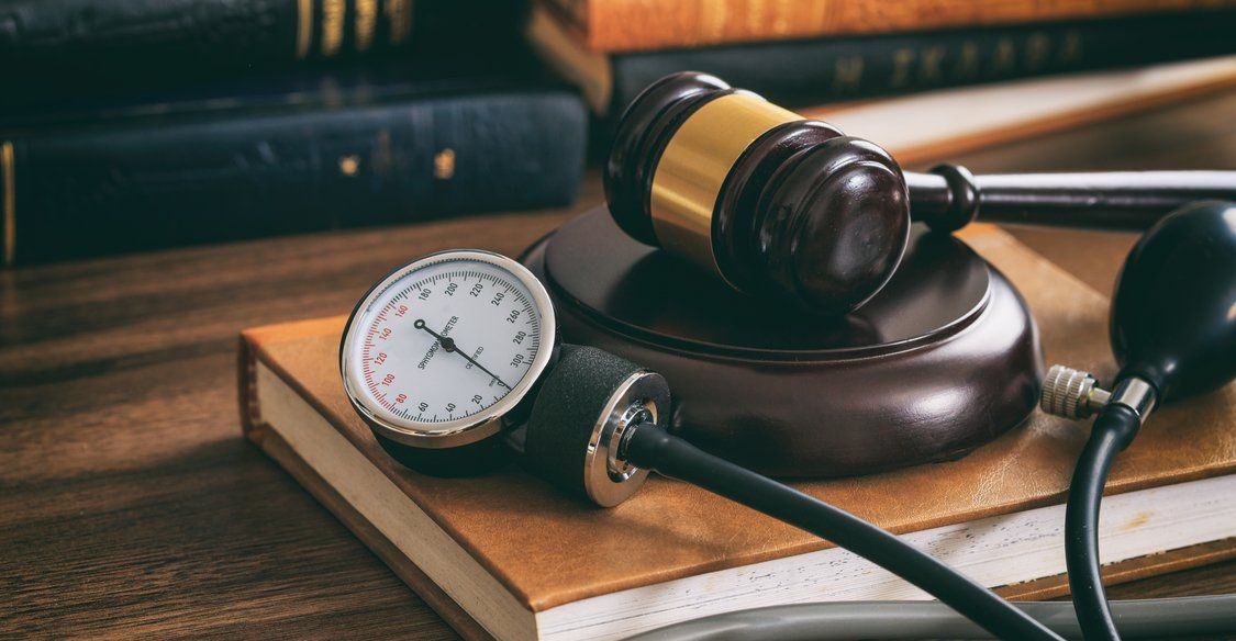 What to do if you get sued for malpractice
