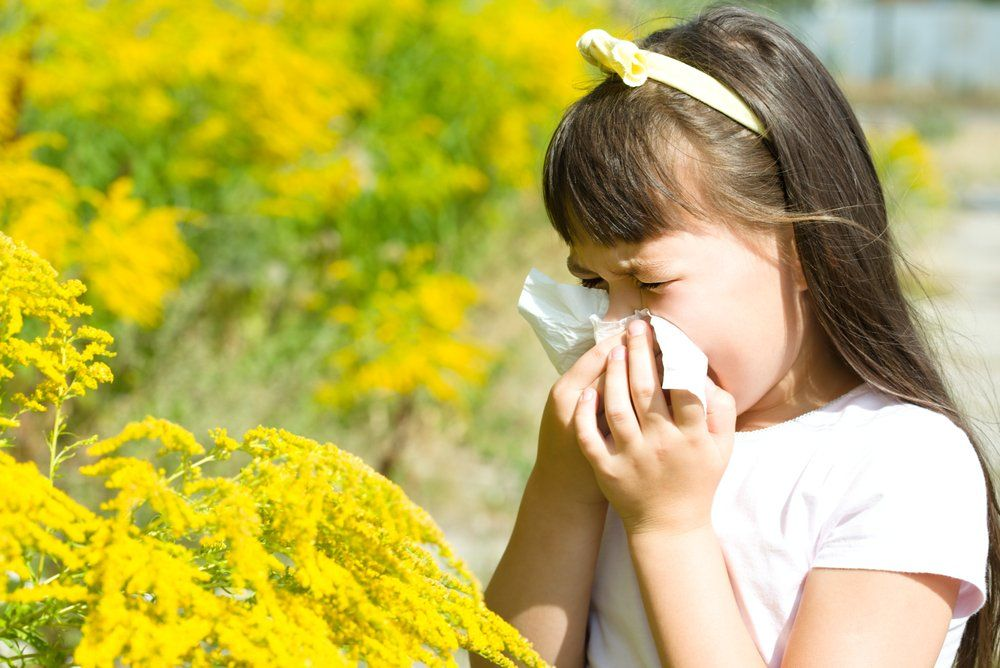 12 more tips about allergies and oddities