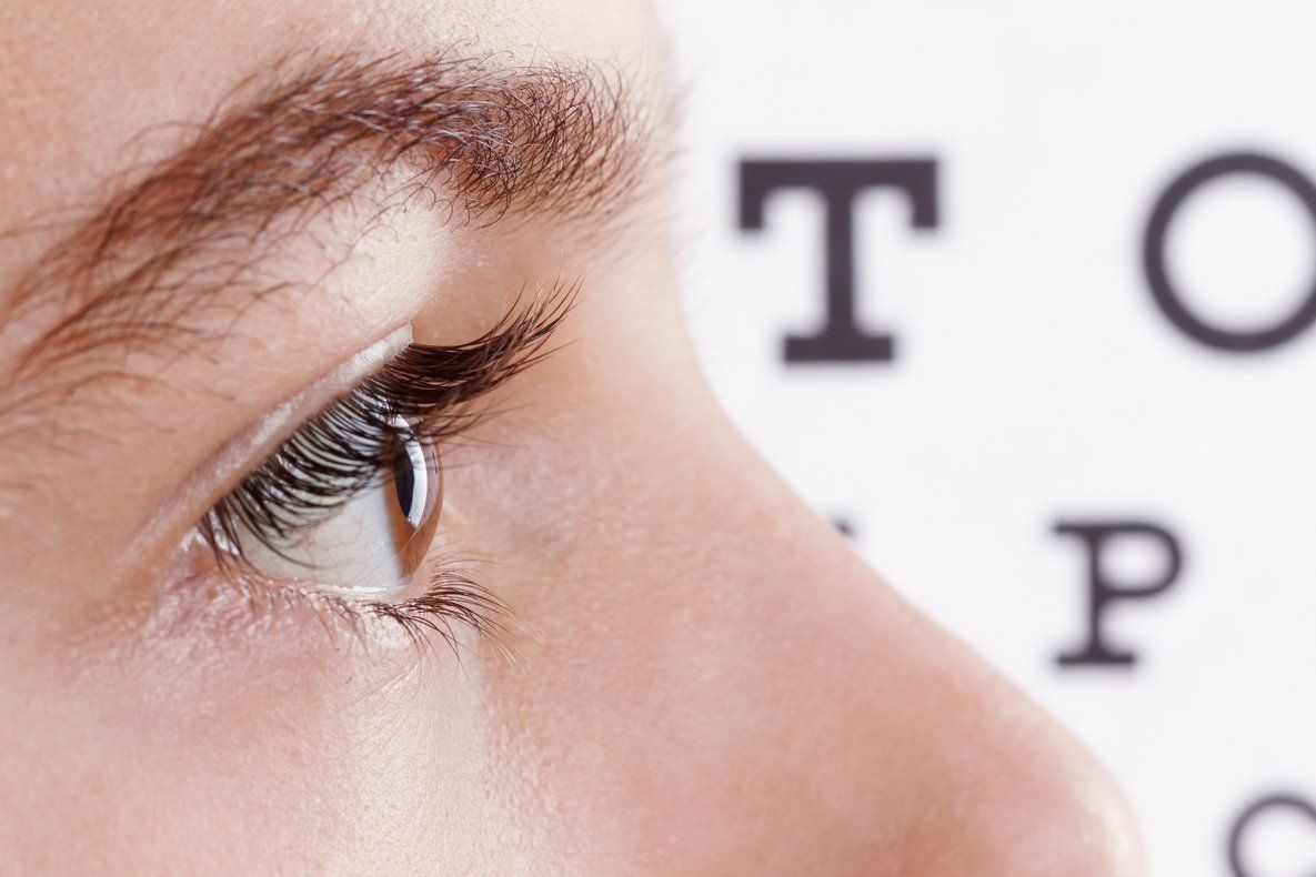 Vision screening update: New device detects amblyopia and strabismus